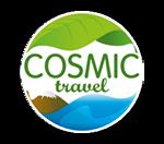 Cosmic Travel | Neptune Reizen - Reisbureau Izegem