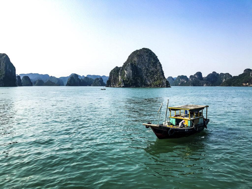 Groepsreis Vietnam | Neptune Reizen - Reisbureau Izegem