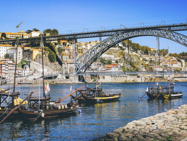 Groepsreis Cruise Portugal | Neptune Reizen - Reisbureau Izegem