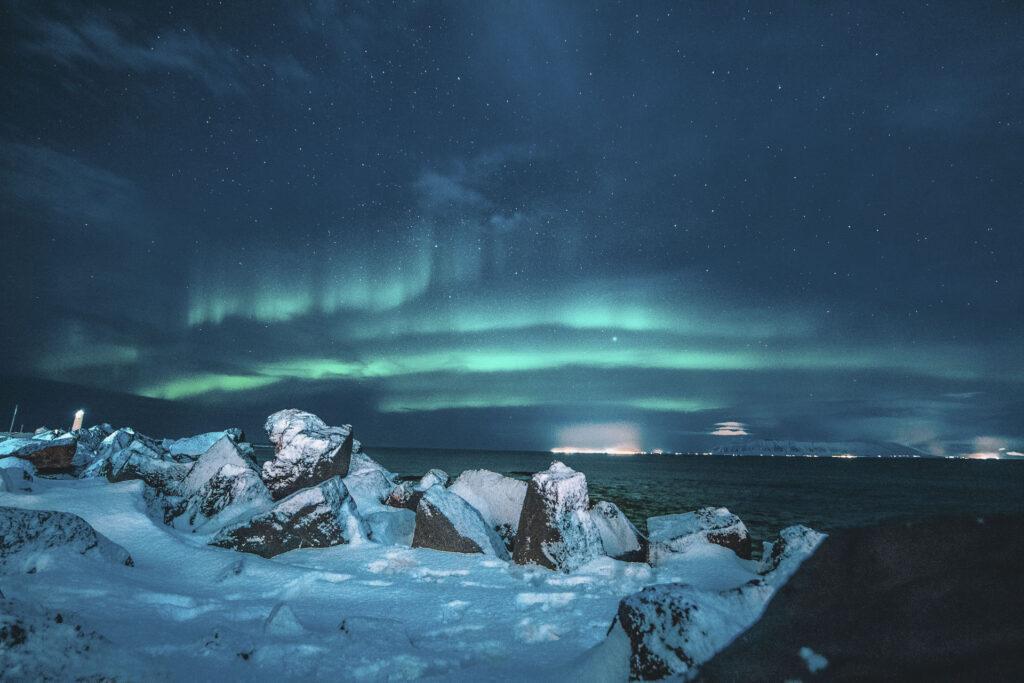 Groepsreis IJsland | Neptune Reizen - Reisbureau Izegem