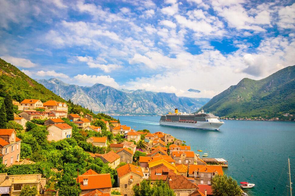 Cruises | Neptune Reizen - Reisbureau Izegem