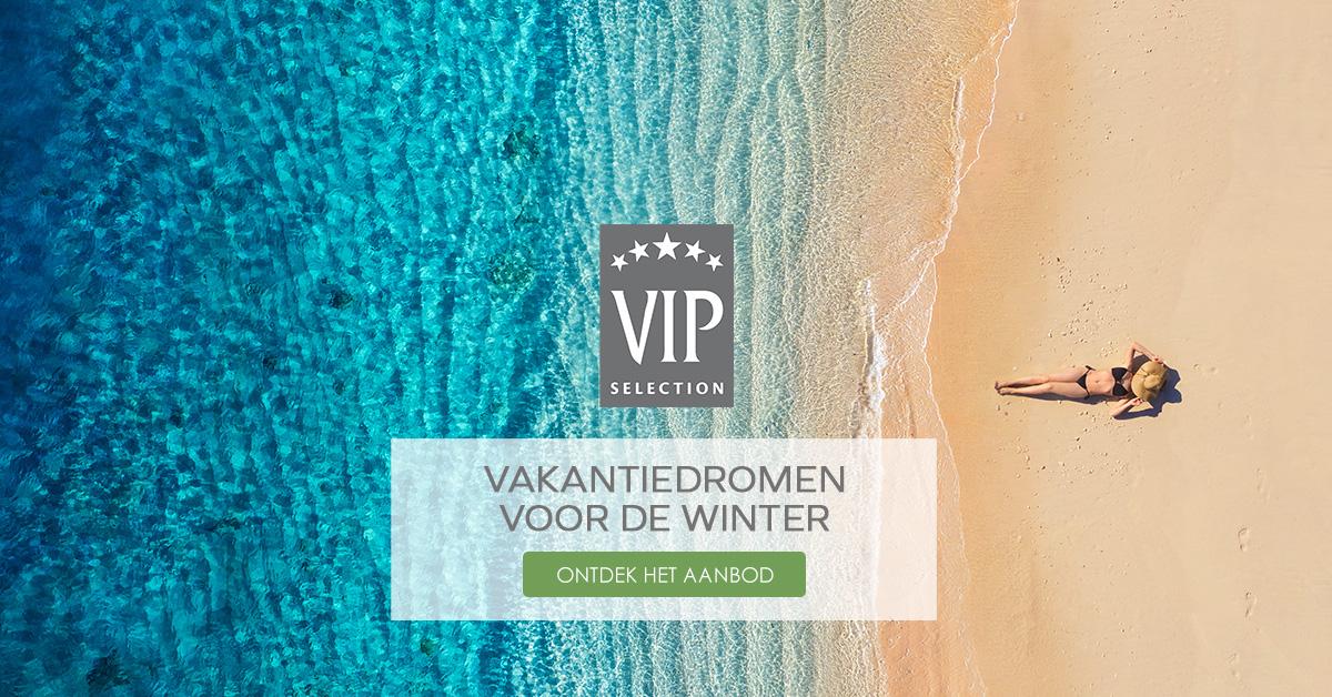 VIP Selection Winter 2020 | Neptune Reizen - Reisbureau Izegem