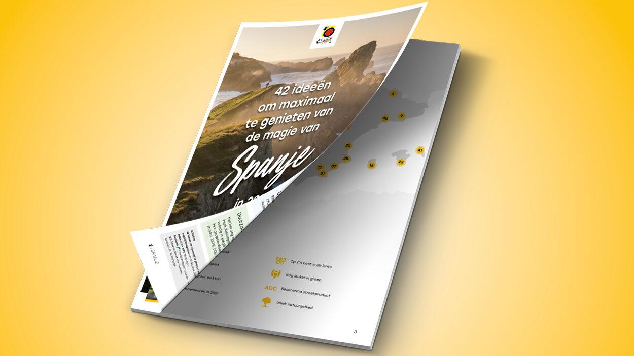 Spanje magazine 16x9